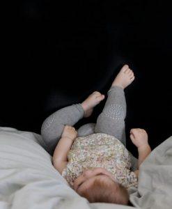Krabbel Leggings auf Mina&Lola von Go Baby Go