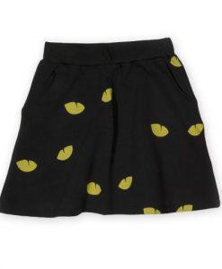 Skirt LURKING EYES auf mina-lola.com von LMH