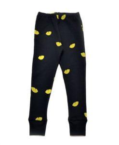 Pants LURKING EYES auf mina-lola.com von LMH