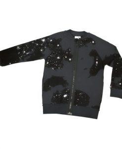 Zip Jacket SUPERNATURAL auf mina-lola.com von LMH