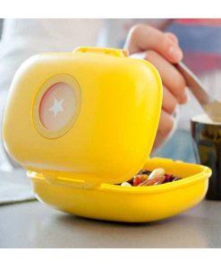 Monbento Jausenbox Gram Banana auf mina-lola.com
