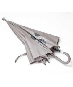 Regenschirm grau von Boxbo auf mina-lola.com