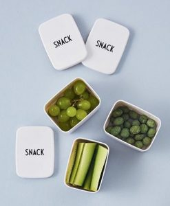 Snackbox von Design Letters auf mina-lola.com