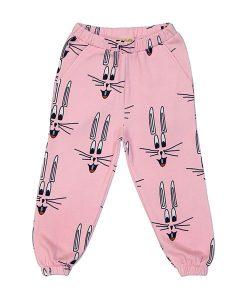 Sweatpants Pink Bunny auf mina-lola.com von Hugo loves Tiki