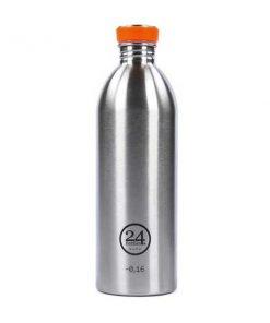24bottles Trinkflasche Edelstahl 1L auf mina-lola.com