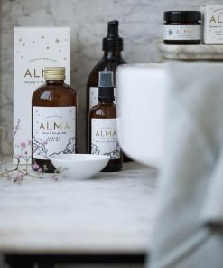 Alma Organic Body & Pillowspray auf mina-lola.com