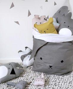 Fabelab Storage bag auf mina-lola.com