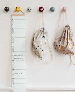 Owl Hook Ferm Living auf mina-lola.com