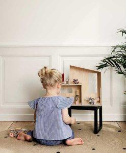 Miniature Funkis House auf mina-lola.com von ferm living