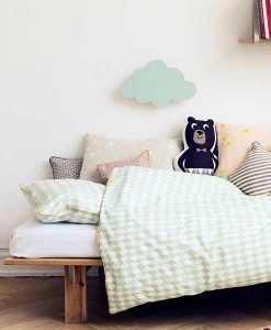 Polster Mr. Bear Ferm Living auf mina-lola.com