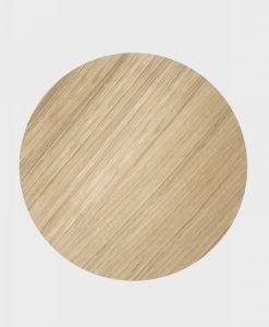 Metallkorb Top Large Oiled Oak auf mina-lola.com von ferm living