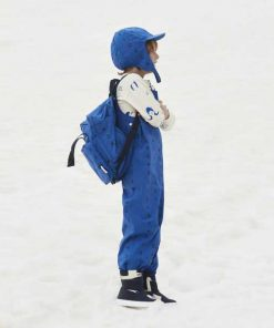 Schneehose Alphabet auf mina-lola.com von tinycottons