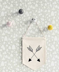Rabbit Hook Ferm Living auf mina-lola.com