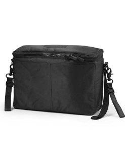 Kinderwagentasche schwarz auf mina-lola.com von Elodie Details