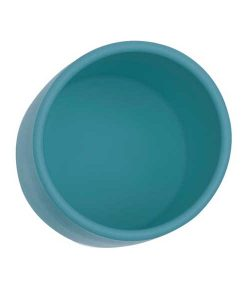 Becher Silikon dunkelblau auf mina-lola.com von Wemightbetiny