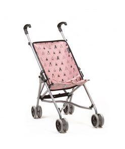 Puppenwagen Buggy Babies Minikane auf www.mina-lola.com
