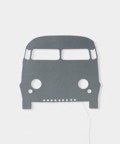 Lampe Auto Dunkelgrau Ferm Living auf mina-lola.com