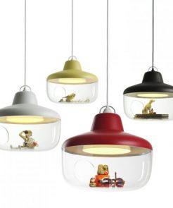 Lampen & Lichter
