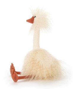 Kuscheltier Gaby Goose auf mina-lola.com von Jellycat