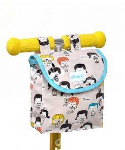 Tasche Lenkrad Jack Kids Minikane auf mina-lola.com
