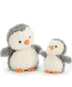 Kuscheltier Little Penguin Really Little auf mina-lola.com