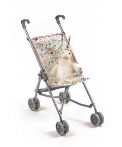 Puppenwagen Buggy Einhorn Minikane auf mina-lola.com