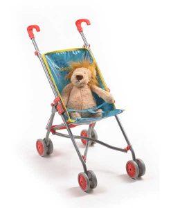 Puppenwagen Buggy Wild Minikane auf mina-lola.com