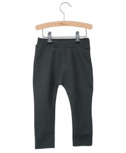 Sweatpants Pirate Black auf mina-lola.com von Little Hedonist