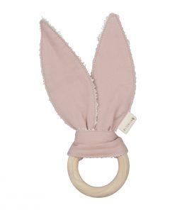 Teether Cute Bunny von Fabelab auf www.mina-lola.com