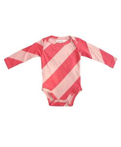 Body Candy Stripe Kid and Kind auf mina-lola.com
