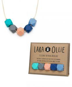 Necklace Lily auf mina-lola.com von Lara&Ollie