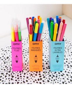 Magical Felt Pens auf mina-lola.com von OMY