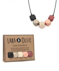 Necklace Phoebe auf mina-lola.com von Lara&Ollie