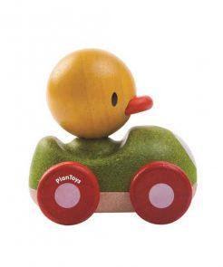 Schiebetier Entenflitzer auf mina-lola.com von Plan Toys