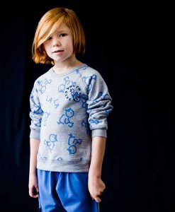 Sweatshirt Mockingbird von Kid and Kind auf mina-lola.com