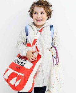 Bag Stripes von Tinycottons auf mina-lola.com