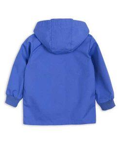 Jacke Pico Blue Mini Rodini auf mina-lola.com