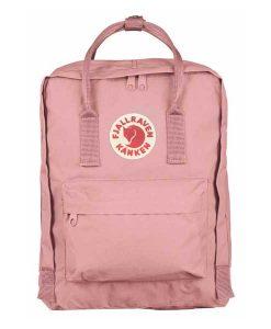 Kanken Classic Pink Fjällräven auf mina-lola.com
