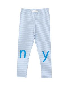 T-I-N-Y Logo Pant Tinycottons auf mina-lola.com