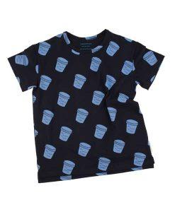 Shirt Icecream Pots Tinycottons auf mina-lola.com