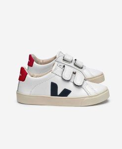 Kid Sneaker Nautico Pekin Pierre Veja auf mina-lola.com