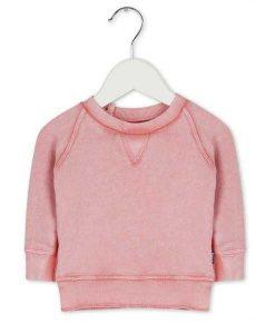 Sweater Longsleeve chewing gum auf mina-lola.com von Imps&Elfs