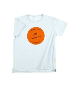 Tee All Inclusive SS Relaxed tinycottons auf mina-lola.com