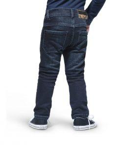 Baby Jeans Slim Fit 6-Pocket Imps&Elfs auf www.mina-lola.com