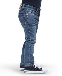 Jeans Slim Fit 6-Pocket Imps & Elfs auf mina-lola.com