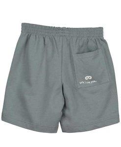 Shorts Charcoal BEAU LOve auf mina-lola.com
