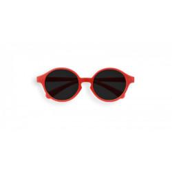 Sonnenbrille KIDS Red Izipizi auf www.mina-lola.com