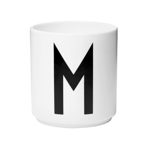 Porzellan Becher auf mina-lola.com von Design Letters