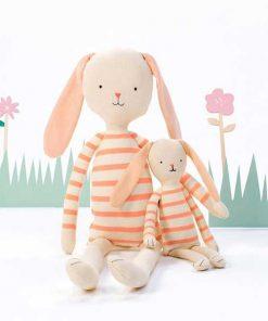 Knitted Bunny Large Meri Meri auf mina-lola.com