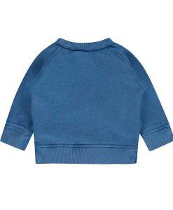 Sweatshirt Cornflower Blue Imps & Elfs auf mina-lola.com